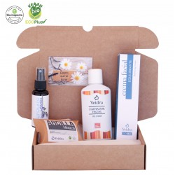 Combination and oily skin Kit