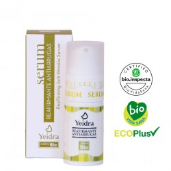 Reaffirming Anti-Wrinkle Serum