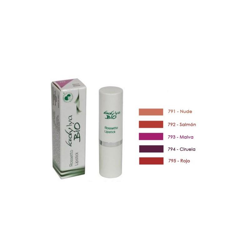 Barra de labios BIO en caja original. Natural y Ecológico. Certificado ecológico.
